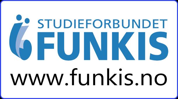 Gledelig nyhet fra Funkis til alle Ryggforenings studieledere