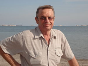 Stein Andresen